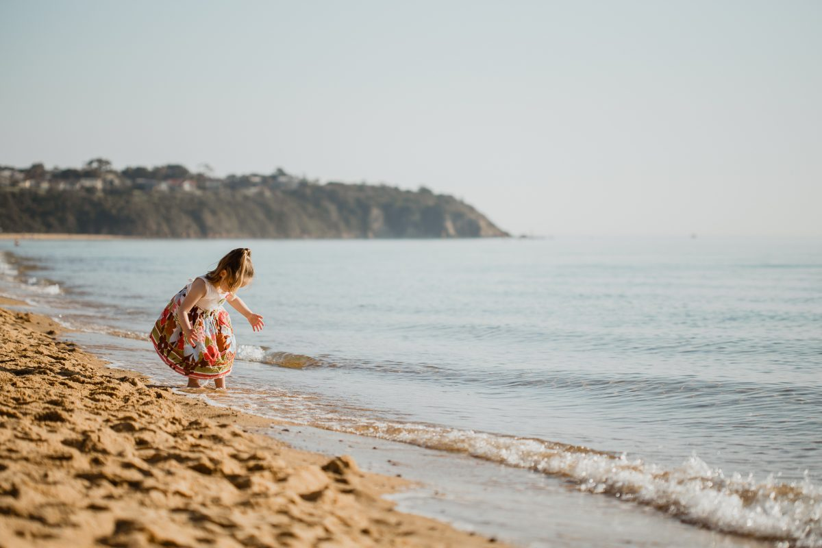 Love Where I Live! | Mornington Peninsula Family Photographer